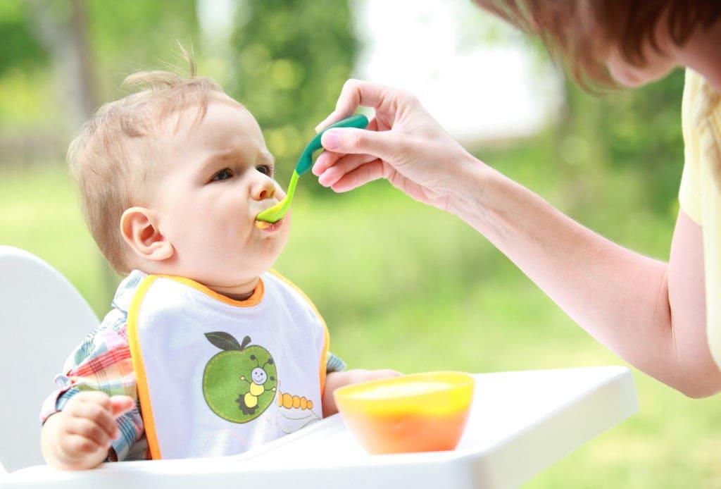 Причины избыточной массы тела у ребенка