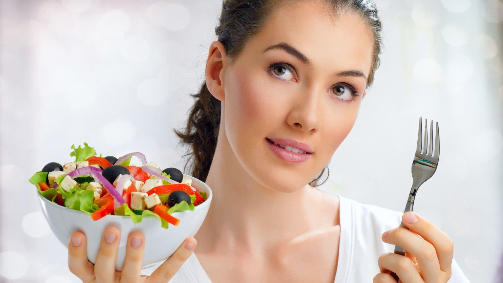 что есть после диеты
