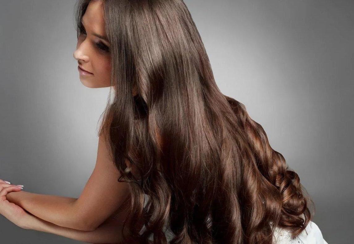 масла для роста волос