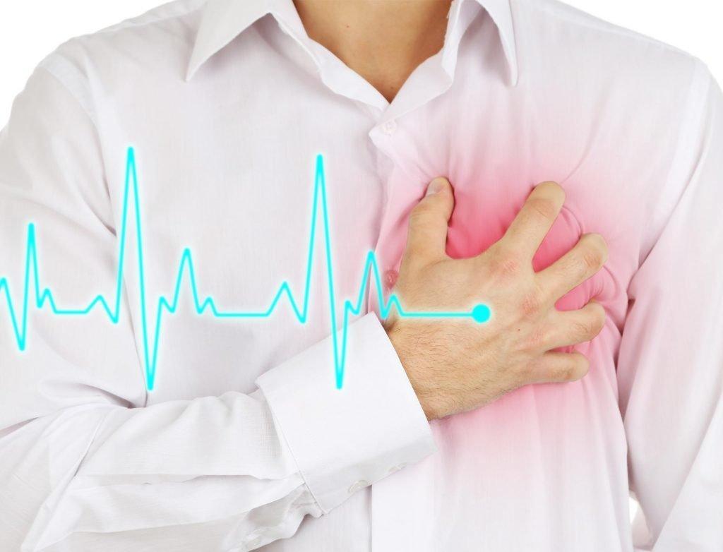 стенокардия напряжения и стенокардия покоя